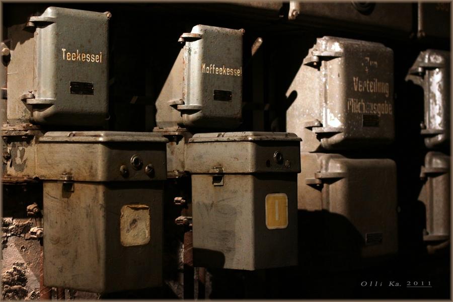 Moderne Kuchengerate Foto Bild Industrie Motive Bilder Auf