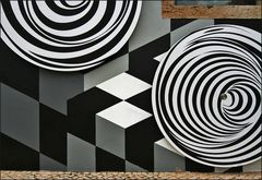 * Moderne Kunst in Lagos **