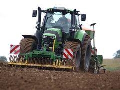 moderne Landtechnik ...
