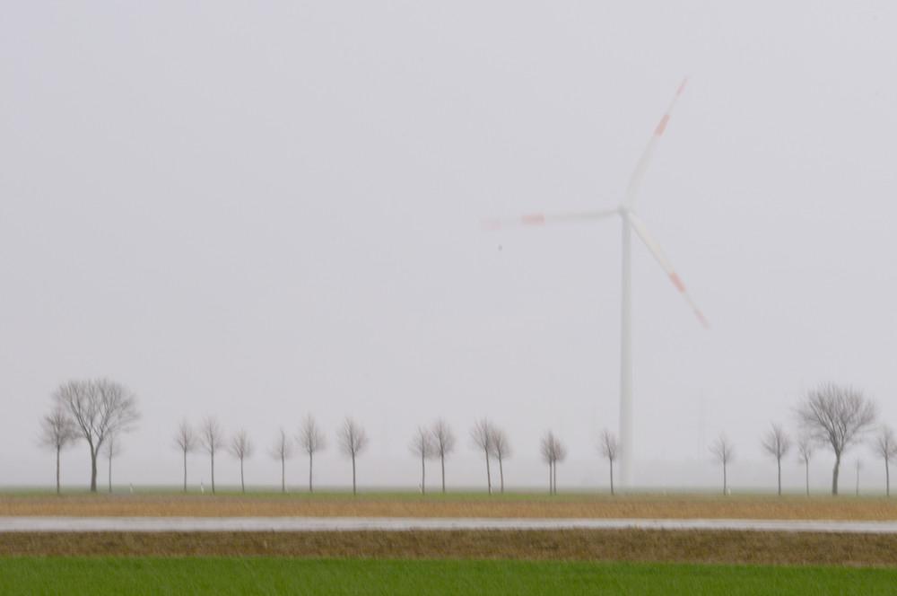 Moderner Niederrhein