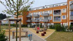 Moderner Siedlungsbau 1