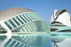 Modernes Valencia IX