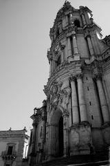 Modica, Cathedral of San Giorgio