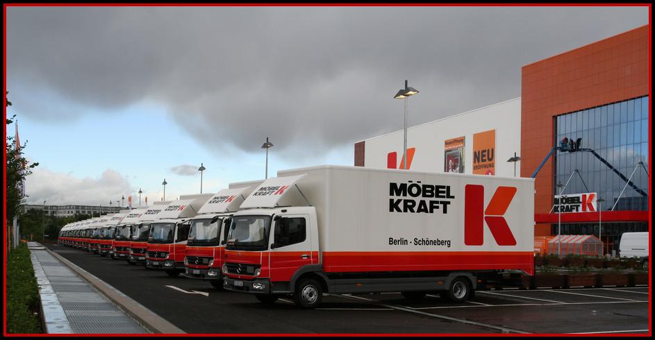 Möbel Kraft Foto Bild Autos Zweiräder Lastkraftwagen Lkw