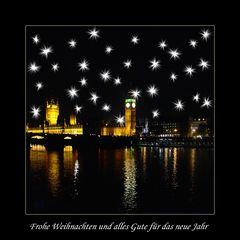 Möge jeder Stern ein Wunsch sein, der in Erfüllung geht....