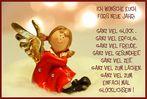 Mögen sich eure Wünsche für 2011 erfüllen!