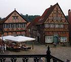 Mölln Altstadt