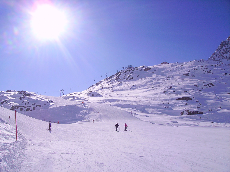 Mölltaler Gletscher
