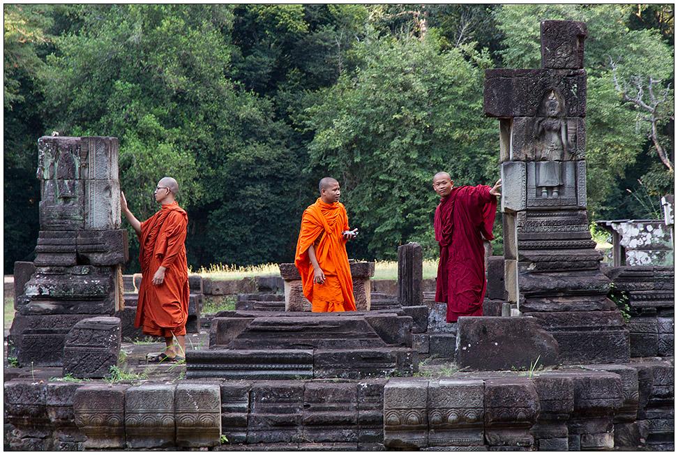 Mönche I