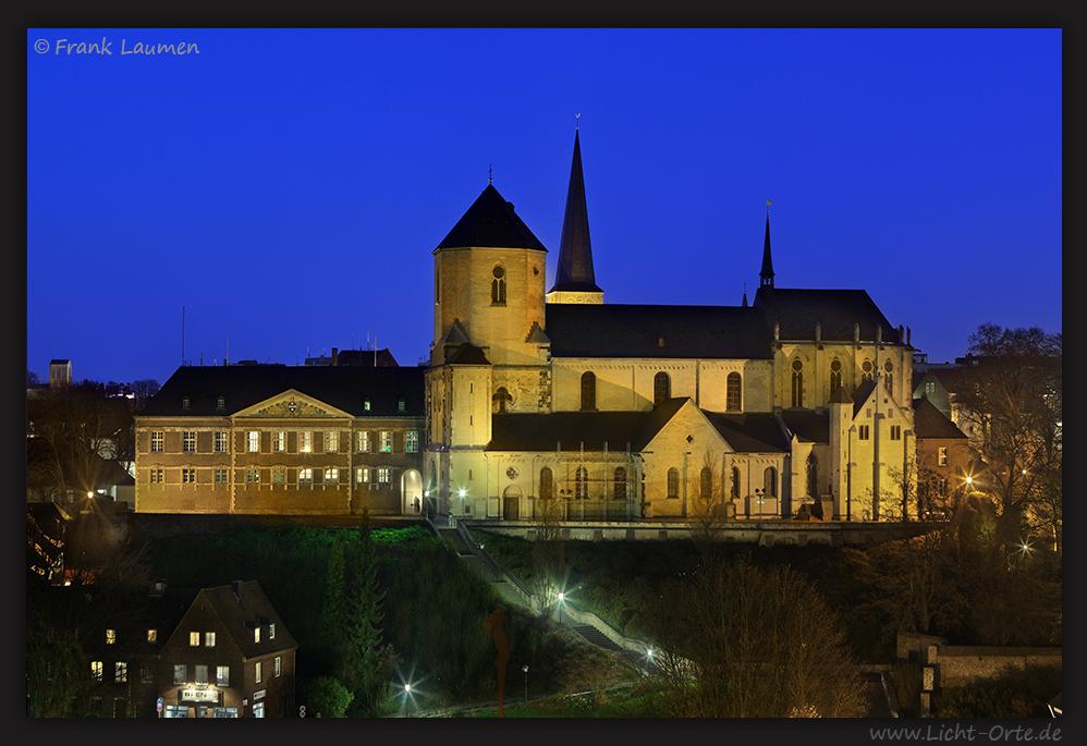Mönchengladbach Münster