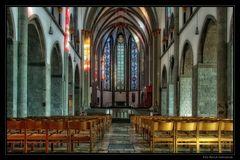 Mönchengladbacher Münster St. Vitus ...
