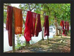 Mönchswäsche