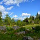 Mösli, Naturschutzgebiet bei Flirsch