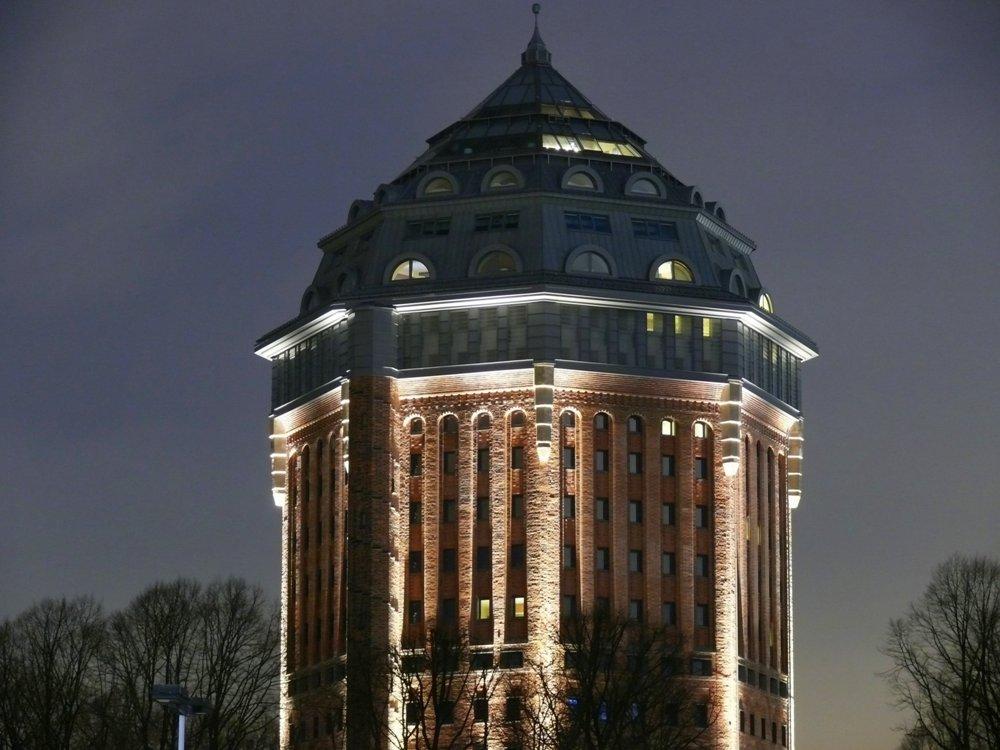 mövenpick hotel I