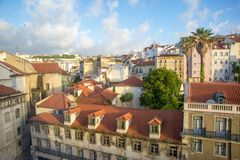 Mogning in Lisbon