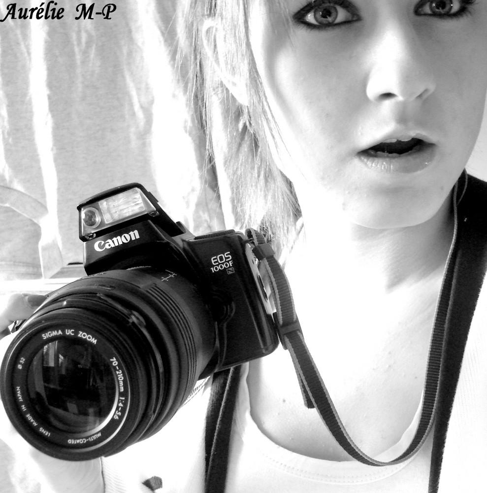 Moi Aurélie