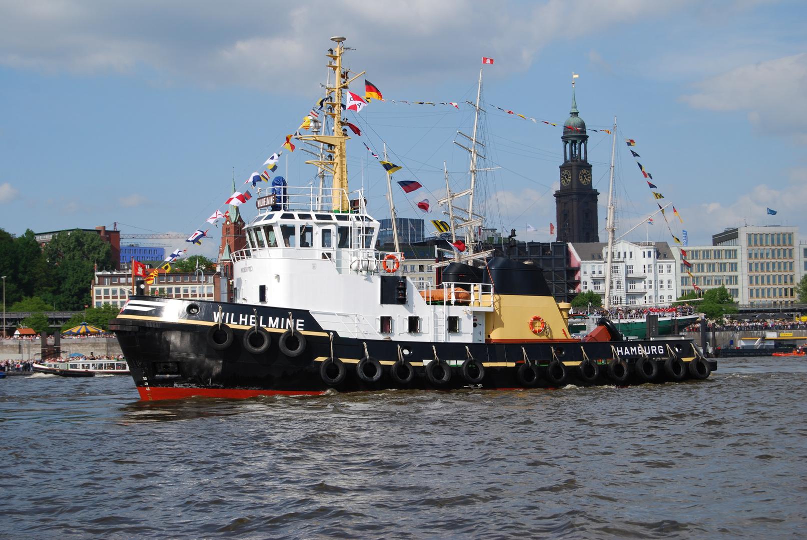 Moin Hamburg