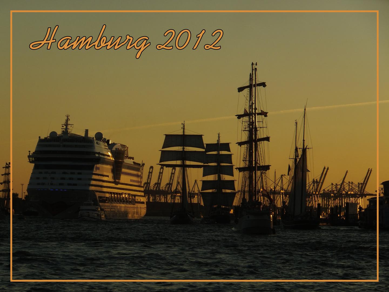 moin moin Hamburg 2012