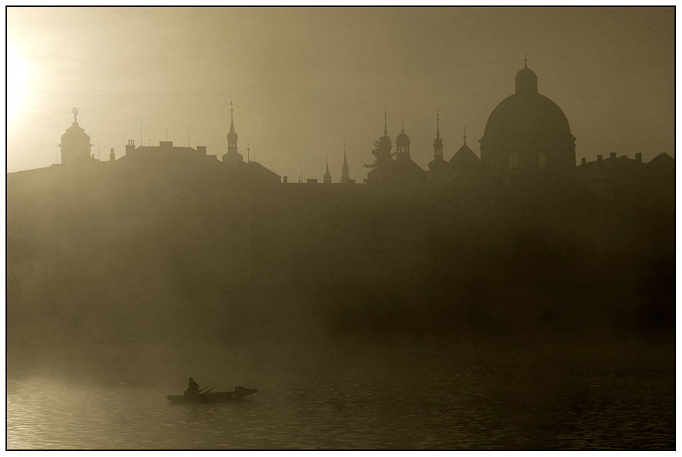 Moldau-Nebel 2