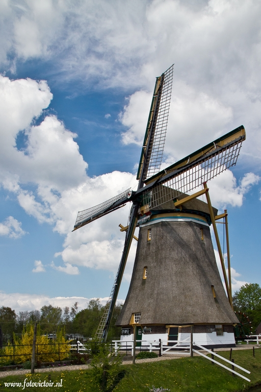 Molen Oud Zuilen www.fotovictoir.nl