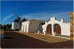 Molino de Antigua ²