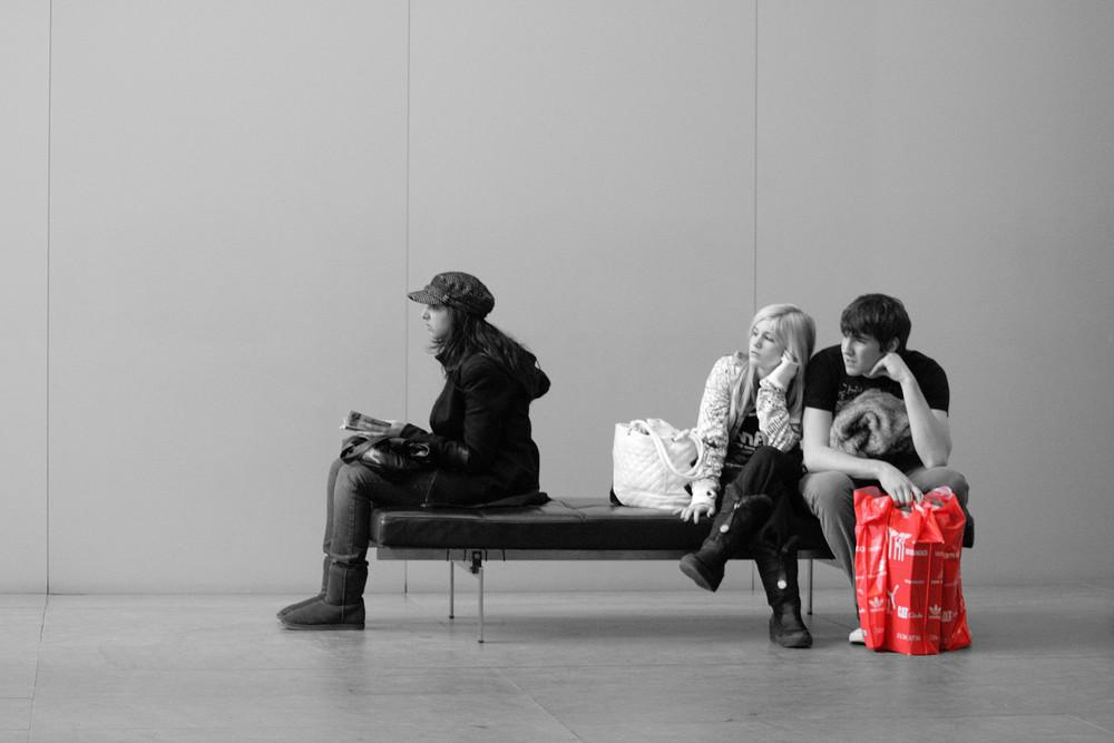 MOMA II - Kunstinteresse*