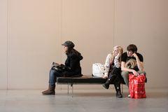 MOMA II - Kunstinteresse