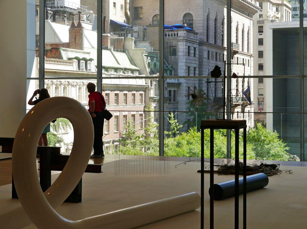 MoMA - Impressionen
