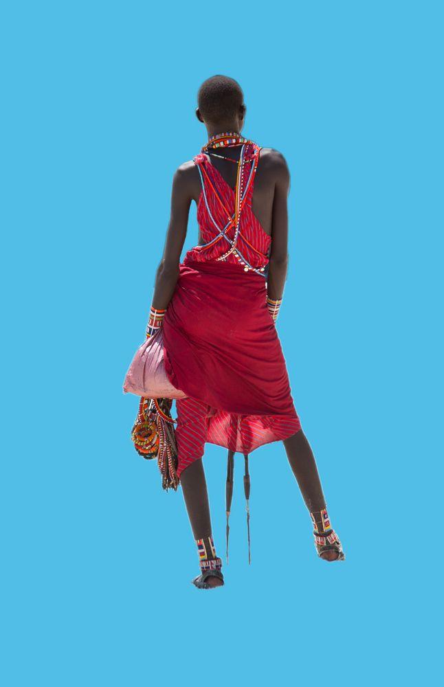 Mombasa Beauty