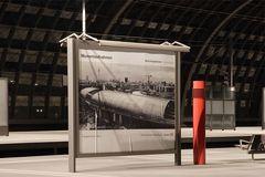 Momentaufnahme (Lehrter Bahnhof Berlin)