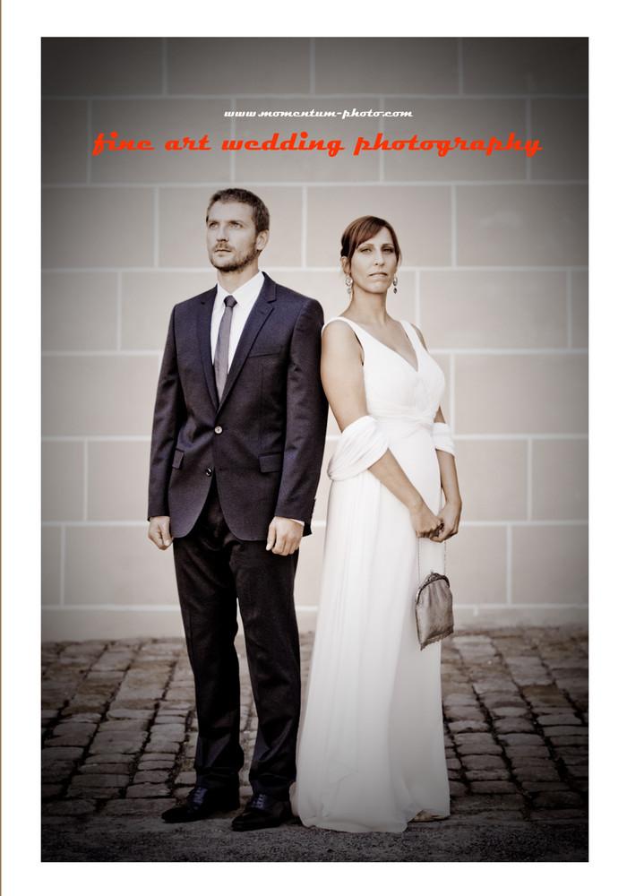 momentum wedding.