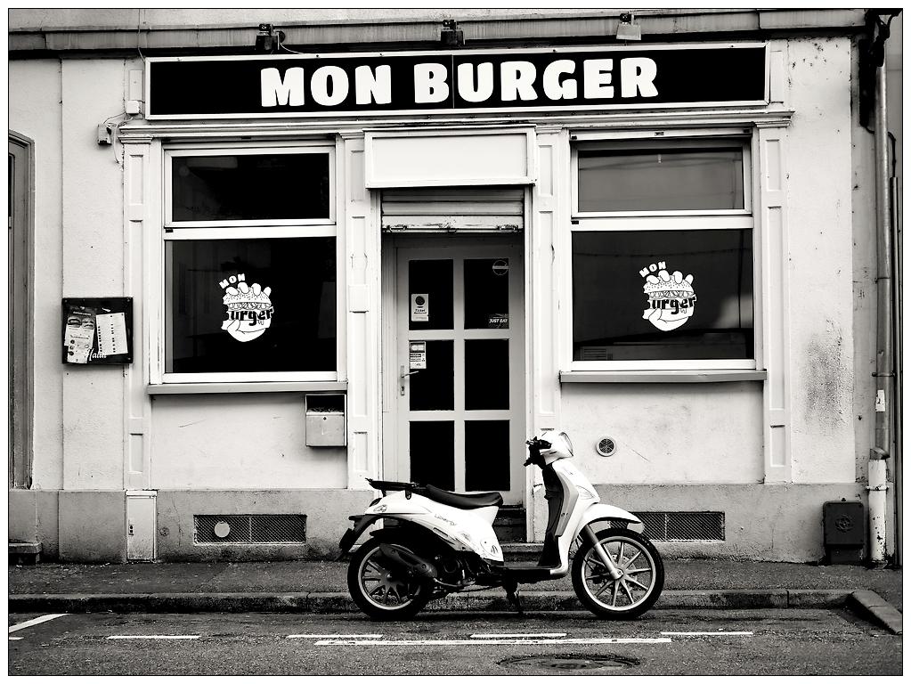 'Mon Burger'