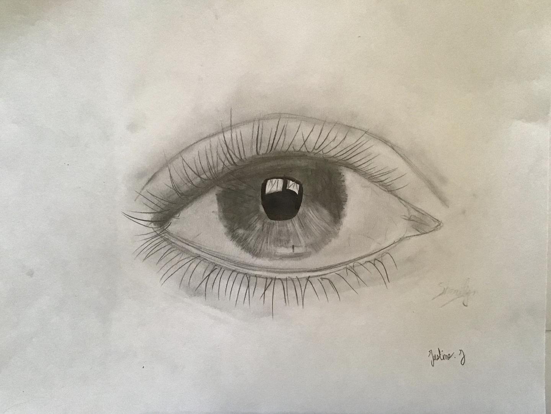 mon œil