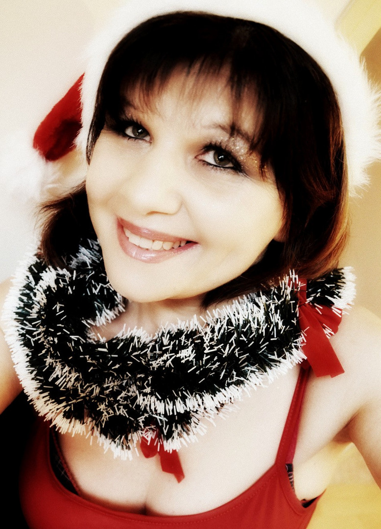 Mon Noël avec vous ...