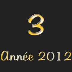 mon Top 2012