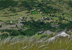 *mon village*