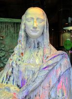 Mona Lisa III.
