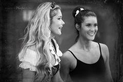 --- Mona und Lea ---