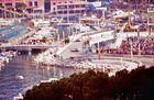 Monaco vor 32 Jahren...