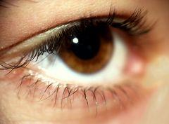 Mona's Auge