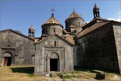 Monastère d'Hachbat 01