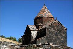 Monastère Sevan
