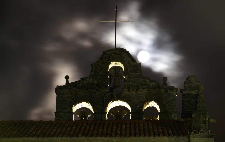 Monasterio de la Virgen del Carmen