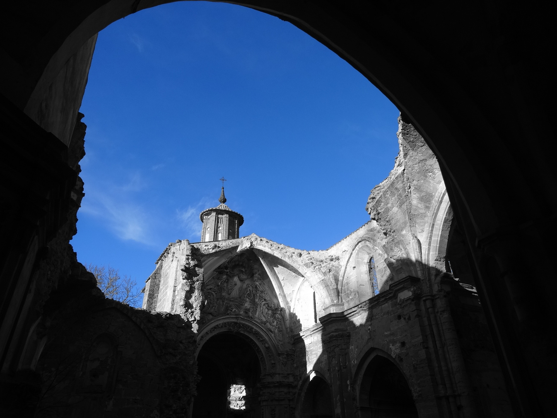 monasterio de piedra 2