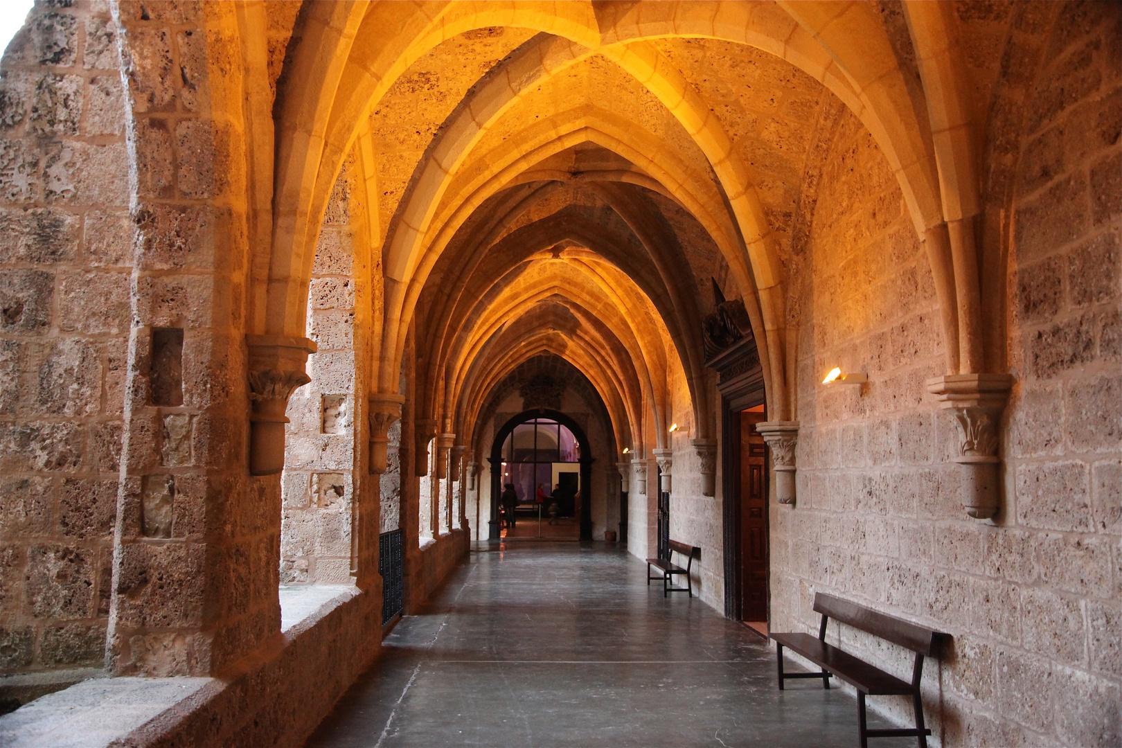 Monasterio de Piedra II