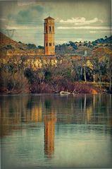 Monasterio de Rueda- Escatrón- Zaragoza