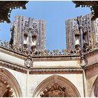 Monasterio della Batalha...le cappelle mai finite.