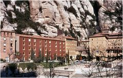 Monasterio di Monserrat