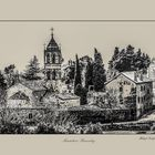 Monasterio Rezavichy
