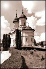 Monastero di Cetatuia (Iasi-Romania)